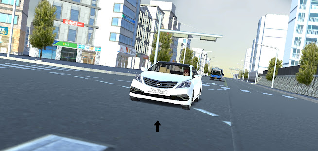 3Ddrivinggame : Driving class fan game apk
