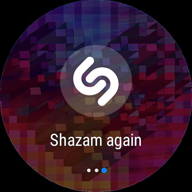 Shazam: Discover songs & lyrics in seconds screenshot 9