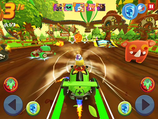 Starlit Kart Racing 1.3 screenshots 7