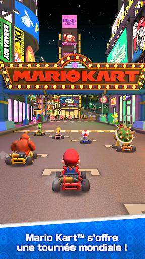 Code Triche Mario Kart Tour (Astuce) APK MOD screenshots 5