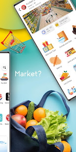 Lezzoo: Food & Grocery Delivery
