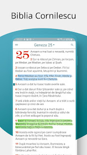 biblia cornilescu romana hack