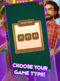 Tarneeb: Popular Offline Free Card Games 4.3.4 screenshots 2