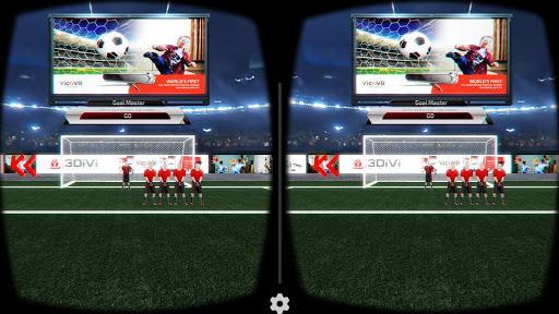 Goal Master VR 1.2.1 screenshots 1