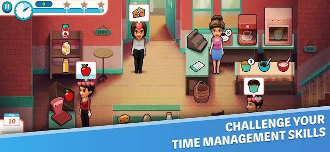 Farm Shop – Time Management Game MOD APK 0.5 (Unlimited Money) 1