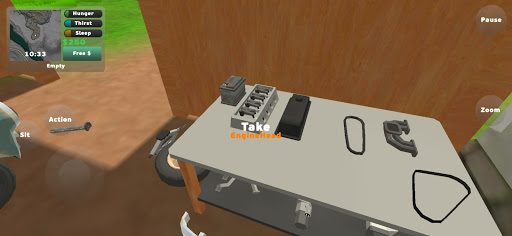 PickUP Simulator 1.0.21 screenshots 5