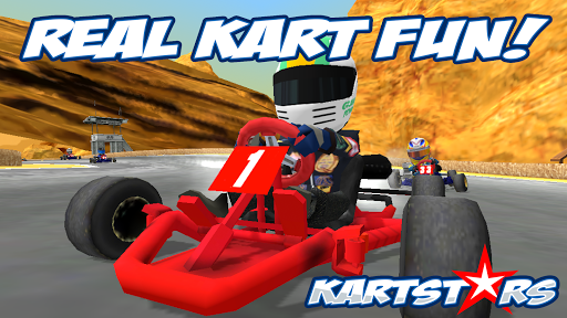 Kart Stars 1.13.6 screenshots 6