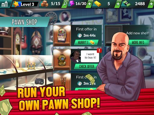 Bid Wars 2: Pawn Shop - Storage Auction Simulator 1.31 Screenshots 13