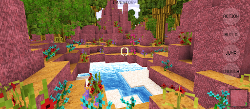 My Craft Building Games Exploration  screenshots 7