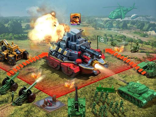 Army Men Strike Beta 3.72.0 Screenshots 3