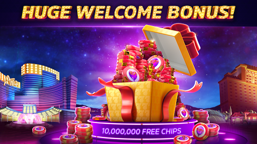 POP! Slots u2122- Play Vegas Casino Slot Machines! 2.58.16096 screenshots 5