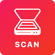 Scan Scanner - PDF converter