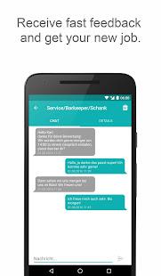 hokify JobApp-簡単な求人検索とアプリケーション