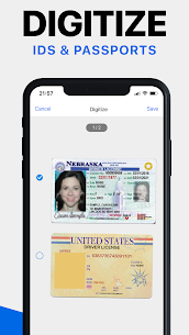 MobileScanner–PDF Scanner App Premium MOD APK 4