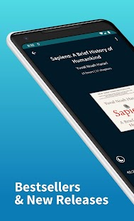 Scribd: Audiobooks & ebooks Screenshot