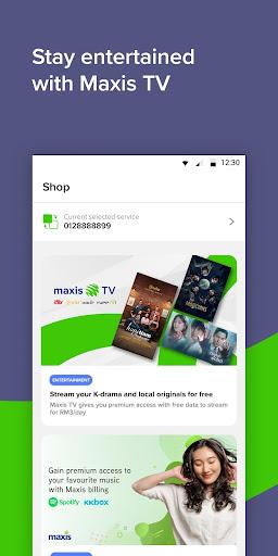 Maxis  Screenshots 4