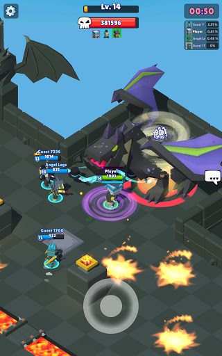 Hunt Royale  screenshots 17