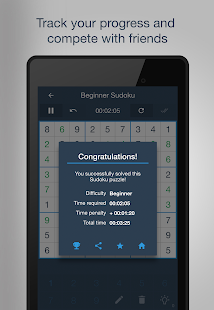 Sudoku Classic - Free & Offline