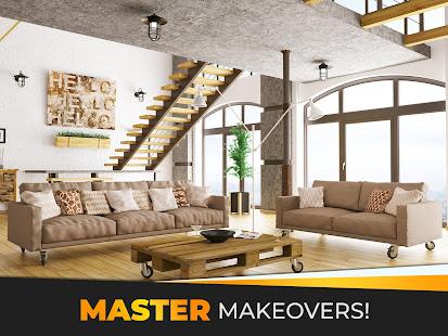 Home Design Dreams - Design My Dream House Games Mod Apk