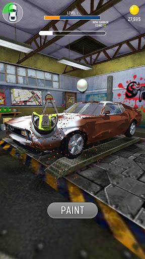 Car Mechanic 1.0.8 screenshots 6