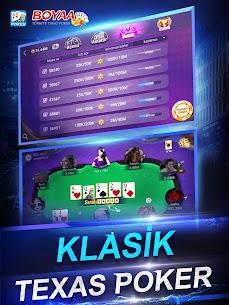 Türkiye Texas Holdem 7