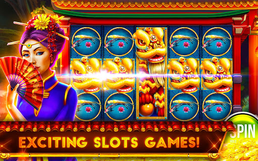 Slots Prosperity: 777 Hollywood & Hot Vegas Casino 1.50.6 screenshots 7