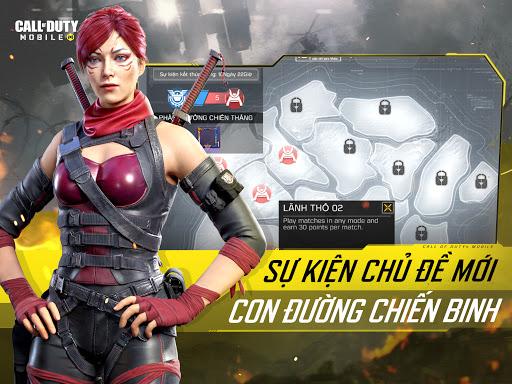 Call Of Duty: Mobile VN  screenshots 20