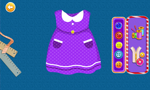 Tailor Shop Clothes Designer 1.0.5 screenshots 8