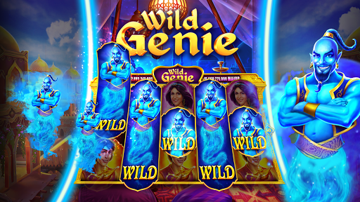 Cash Carnival Slots - Free Casino & New Slot Games  screenshots 3