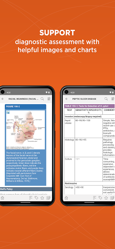 Harrison's Manual of Medicine 2.7.95 Screenshots 3