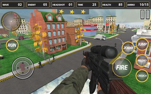 Modern Counter Terrorist Strike 3D 1.1.6 screenshots 3