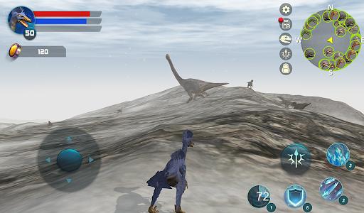 Troodon Simulator 1.0.7 screenshots 12