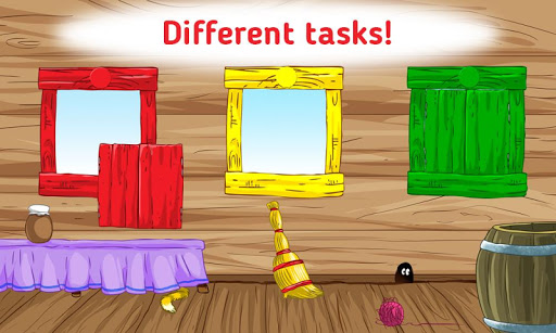 Learn Colors for Toddlers - Educational Kids Game! 1.7.2 screenshots 5