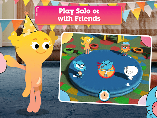 Gumball's Amazing Party Game  Screenshots 13