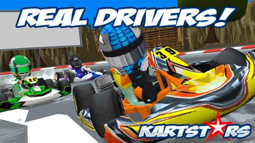 Kart Stars 1.13.6 screenshots 4
