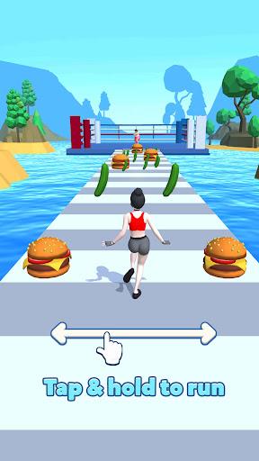 Body Boxing Race 3D  screenshots 13