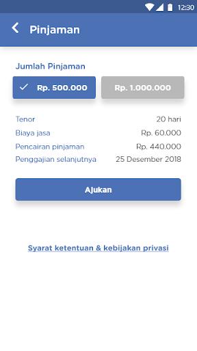 Apk Mopinjam Aplikasi Pinjaman Online proses cepat langsung cair