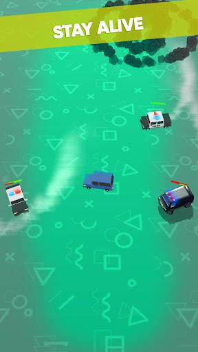 Police Chase.io  screenshots 3