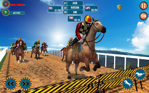 Horse Derby Racing 2021 1.0.9 de.gamequotes.net 5