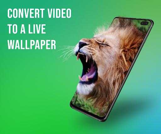 Video Wallpaper - Set your video as Live Wallpaper apktram screenshots 2