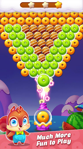 Bubble Shooter Cookie screenshots 2