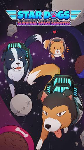 StarDogs - Space Idle RPG 1.10.4 screenshots 1