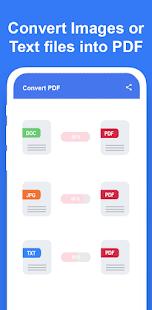 Convertisseur PDF - afficher, modifier, convertir dans n'importe quel format