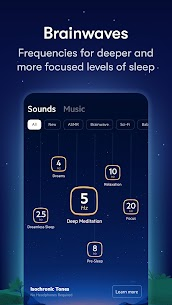 Relax Melodies Mod Apk (Premium / Paid Features Unlocked) 5