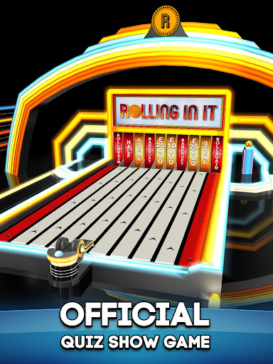 Rolling In It - Official TV Show Trivia Quiz Game filehippodl screenshot 15