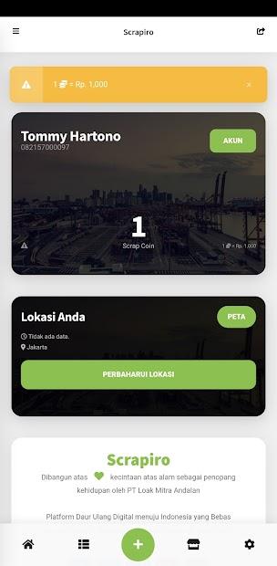 Scrapiro - Scrap Hero / Pahlawan Daur Ulang screenshot 3