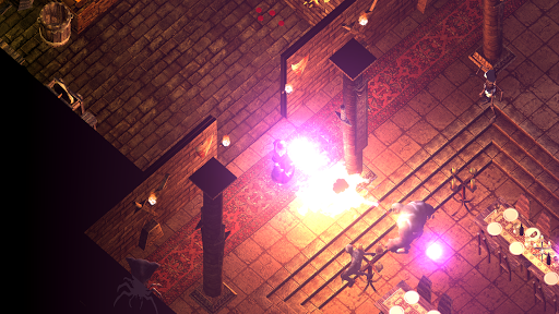 Powerlust - action RPG roguelike android2mod screenshots 1