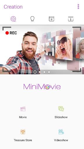 MiniMovie - Free Video and Slideshow Editor 4.0.0.17_171129 Paidproapk.com 1
