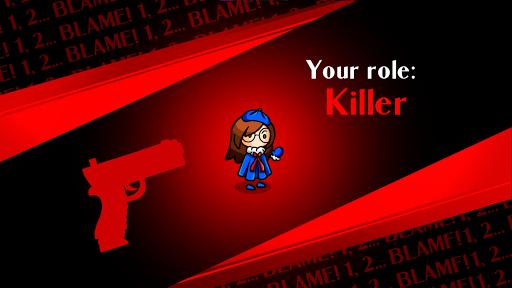1, 2 BLAME! - Find the Killer  screenshots 10