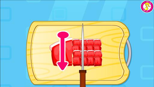 Cooking Games - Cook Baked Lasagna apkdebit screenshots 2